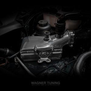 Wagner Tuning Ladeluftkühler für Mercedes-AMG GT!