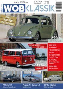WOB Klassik Magazin 2-2021