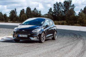 Bilstein EVO S Gewindefahrwerk für schnellen Ford Fiesta ST