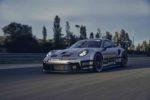 2021er Porsche 911 GT3 Cup