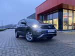 VW T-Cross 1.0 TSI von DTE Systems