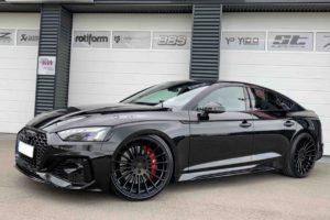 Audi RS 5 Sportback von TVW Car Design