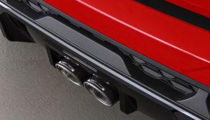 Das neue MINI John Cooper Works Cabrio LCI II by AC Schnitzer