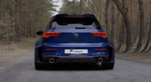 Prior-Design Widebodykit für den VW Polo GTI