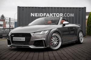 Audi TT RS Roadster von Neidfaktor