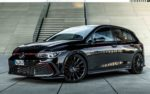 VW Golf GTI von Manhart Performance