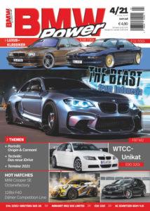 BMW Powwr 4-2021