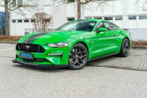Ford Mustang Ultimate 302® von Mustang 302