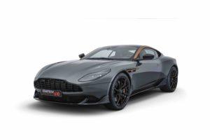 Aston Martin DB11 V8 von Startech