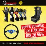 Bis zu 55% sparen im großen MOMO Germany Summer Sale!