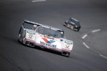 Valvoline Motoröl Schmierstoffe Hersteller USA Tradition seit 150 Jahren Motorsport-Engagement Sponsoren Racing Rennwagen