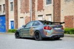 Tracktool, BMW F87 M2 von Urban Motors