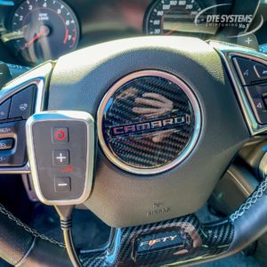 DTE: Besseres Gaspedal-Ansprechverhalten für V8-Camaro