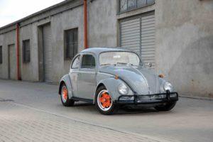 VW 1200 Wilke Motorenbau