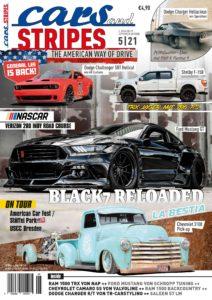 Cars & Stripes Magazin 5-21