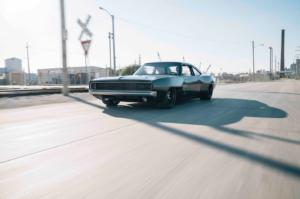 Dodge Charger Hellacious von SpeedKore Performance