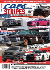 Cars & Stripes 6-21