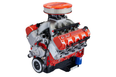 Chevrolet Performance Crate Engine ZZ632 10,3 Liter V8 Einbaumotor Neuheit Motorsport SEMA Show 2021