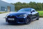 DTE Systems BMW G23 4er M440i Cabrio Leistungssteigerung Chiptuning PowerControl X Zusatzsteuergerät