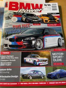 BMW Power 6-21