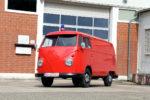 VW T1 Bulli Transporter Feuerwehrwagen Klassiker Oldtimerschmiede Hackethal