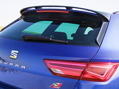 Seat Leon Cupra 300 St 4drive Von Je Design Eurotuner News