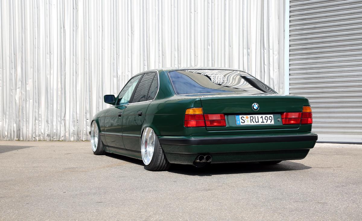 Bayrisch Racing Green Eurotuner News
