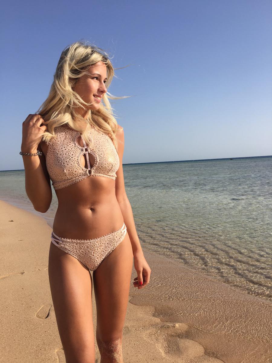 Vanessa Schmitt Nackt