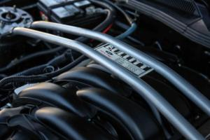 Classic 2008er Ford Mustang Bullitt