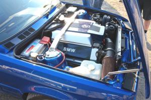2. Treffen des BMW Drivers-Club Dresden, 11.-13.5.2018