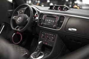 VW Beetle von Abt Individual
