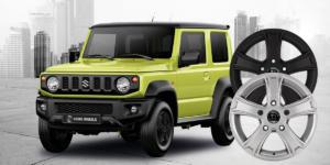 Zwei neue Anwendungen der DIEWE-Wheels GmbH mit ABE