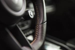 Porsche 911 Carrera 4S von Techart 992