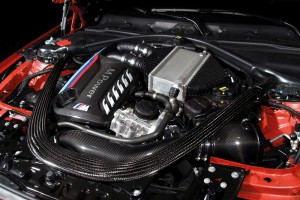 BMW M4 Moritz Motorsport