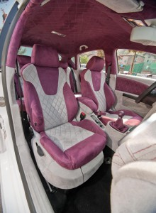 Seat Leon 2.0 TDI