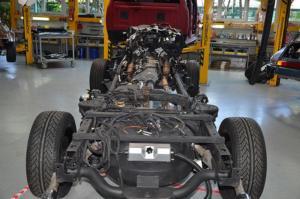 Dodge RAM 1500 Limited von JB Car Design