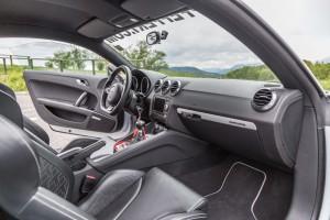 "Audi TTRS im ""Marlboro Style""!"