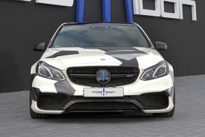 Mercedes-AMG E63 850+ Posaidon