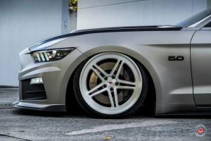 Ford Mustang GT von Vossen