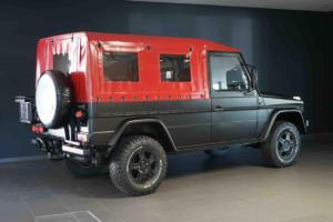 Klassik, Puch 230 GE von Lorinser Classic