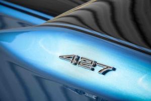 Chevrolet Corvette C2 Sting Ray Cabriolet 427
