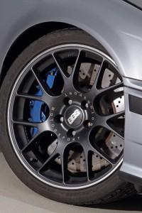 BMW E36 Compact 5.8 V10 von Mantec Racing