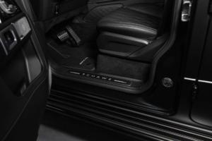 Mercedes-AMG W463 G 63 von SCHAWE Car Design