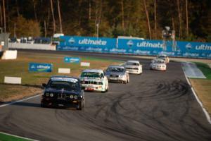 Neue Rennserie mit alten Autos: die Tourenwagen-Legenden