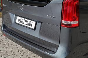 V-Klasse Vansports / Hartmann