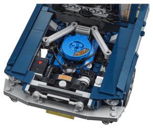 Jetzt neu: LEGO Creator Ford Mustang!