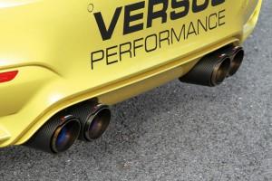 BMW M4 GTS von Versus Performance