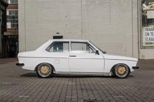 Derby, Classic, VW