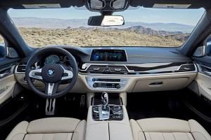 BMW 760il