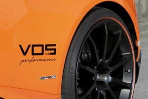 VOS Performance, Lamborghini Huracán Spyder